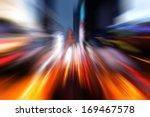 illumination and night lights... | Shutterstock . vector #169467578