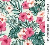 summer repeat illustration in...   Shutterstock .eps vector #1694832415