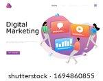 digital marketing strategy...