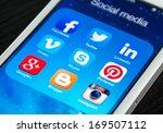 hilversum  netherlands  ... | Shutterstock . vector #169507112