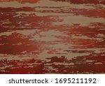texture rusted metal ... | Shutterstock .eps vector #1695211192