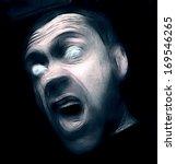 zombie | Shutterstock . vector #169546265