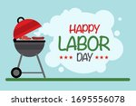 vector design of card with...   Shutterstock .eps vector #1695556078