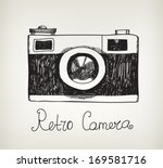 Camera Free Vector Art - (2206 Free Downloads)