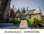 st patrick's cathedral  ...