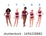 vector illustrations collection ... | Shutterstock .eps vector #1696228882