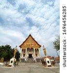 Vientiane  Laos   Apr 4  2019....