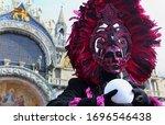 Venice Carnival 2020  Elaborate ...