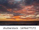 Seascape Composition Of A...