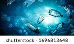 Plastic Pollution In Ocean  ...