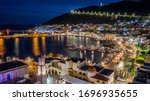 Kalymnos,is a Greek island and municipality in the southeastern Aegean Sea. It belongs to the Dodecanese island chain.
