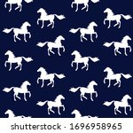 vector seamless pattern of...   Shutterstock .eps vector #1696958965