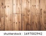 Wooden Plank Brown Wood All...