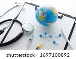 Medical Products And Global...