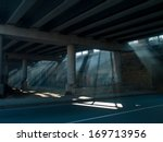 Architecture Under The Bridge