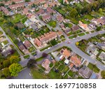 Aerial Photo Taken Over The...