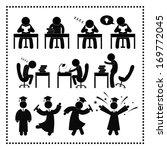 Successful Study Symbol On...