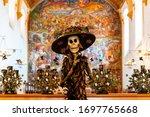 Patzcuaro  Mexico  November 1 ...