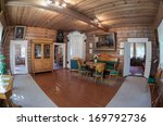 konchanskoe suvorovskoe  russia ...   Shutterstock . vector #169792736