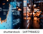Financial Stock Exchange Market ...