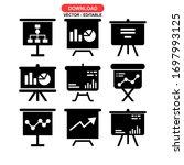 presentation icon or logo...