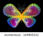 Butterflies Of Never Series....