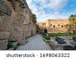Kyrenia Castle  Girne Kalesi ...