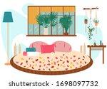 Love Nest  Big Bed  Massage ...