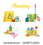 vector illustration of... | Shutterstock .eps vector #1698712042