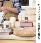 Artisan Cheese Producers...