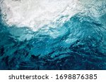 An Abstract Background Of...