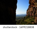 Mountain In Eastern Free State