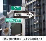 Manhattan  Ny   September 6 ...