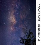 Milkyway Galaxy Clear View Of...