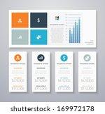 minimal infographic flat...