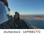 Observation Point Mirador Del...