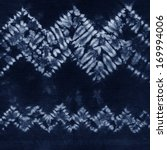 material dyed batik. shibori   Shutterstock . vector #169994006