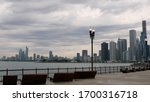 View From Navy Pier Over The...