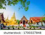 Wat Pra Sing Emple The...