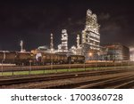 Antwerp March 7  2020. Railway...