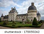 france  valencay  september 18... | Shutterstock . vector #170050262