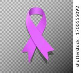 lupus banner design with silky... | Shutterstock .eps vector #1700555092