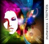 mirage | Shutterstock . vector #170079356