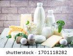 Fresh Dairy Products  Milk ...