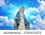 Our Lady Of Grace Virgin Mary...
