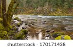 Rogue River Panoramic