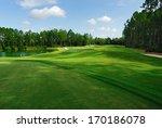 fleming island golf club | Shutterstock . vector #170186078