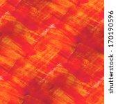 texture seamless palette orange ... | Shutterstock . vector #170190596