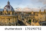 Постер, плакат: Radcliffe Camera and All
