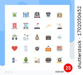 user interface pack of 25 basic ...